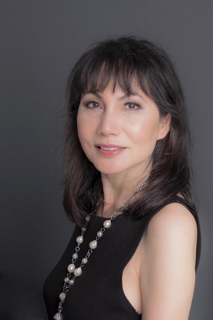 Cecilia Leong-Faulkner